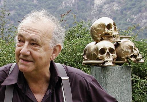 Daniel Spoerri - DanielSpoerri