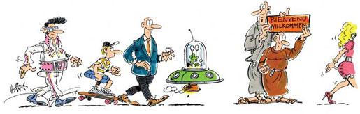 Französische küche comic  Französische Küche Comic | arkhia.com